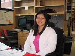 photo of Christina Kim
