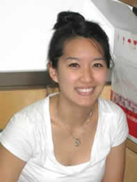 photo of Kim Nguyen