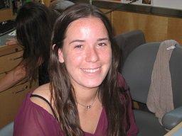 photo of Sara Hartenbaum
