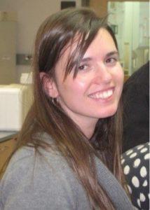 photo of Stephanie Kubala